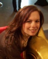 Susanne Genevriere, makeup artist / hair stylist, Berlin