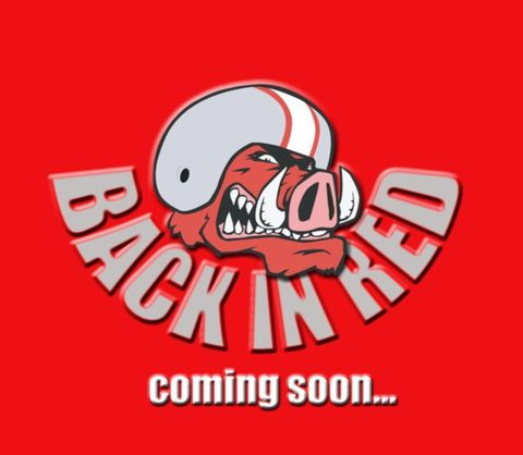 Logo Back in Red | © 2008 Matthias Benner