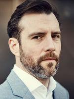 Benjamin Grüter, actor, Bonn