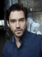 Sascha Luder, actor, musical artist, Berlin