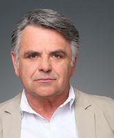 Herbert Linkesch, line producer, Köln