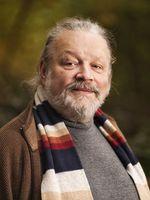 Konrad Wipp, actor, voice actor, speaker, puppeteer, München