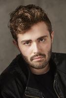 Tom Bayer, actor, Berlin