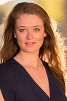 Alena von Aufschnaiter, young talent, drama student, München