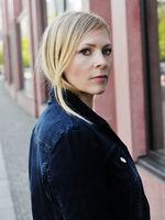 Maya Bothe, actor, speaker, Köln