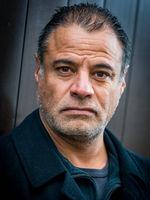 Iván Gallardo, actor, Berlin