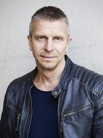 Dirk Heinrichs, actor, speaker, Köln