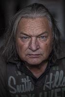 Volker Herold, actor, Berlin