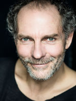 Rayk Gaida, actor, Berlin