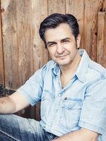 Christoph Nitz, actor, singer, Dortmund