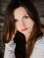 Sarah Bellini, actor, Hamburg