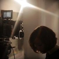 Sintija Kern, first assistant camera, second assistant camera, Stuttgart