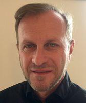 Christian Stocklöv, production manager, Berlin