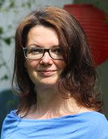 Andrea Schriever, editor, Berlin