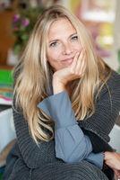 Nicole Belstler-Boettcher, actor, speaker, München