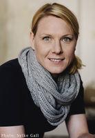 Nina Cecini, actor, voice actor, speaker, presenter, Berlin