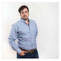 Sebastian Kolodziej, unit manager, set manager / 3rd AD, Berlin