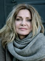 Maren Gilzer, actor, voice actor, speaker, comedian, presenter, Berlin