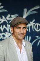 Tuncay Gary, actor, voice actor, speaker, presenter, Berlin