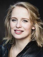 Anja Gräfenstein, actor, speaker, Berlin