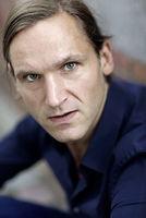 Felix Ströbel, actor, Hamburg