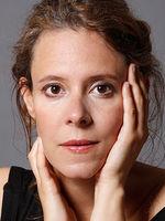 Natalie Renaud-Claus, actor, Hamburg