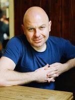 Prodromos Antoniadis, actor, Berlin