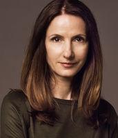 Manuela Caranci, actor, speaker, presenter, Zürich