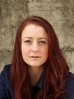 Katharina Gschnell, actor, München
