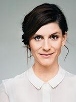 Christina Hecke, actor, Berlin