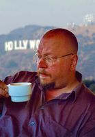 Michael Sittner, production driver, Berlin