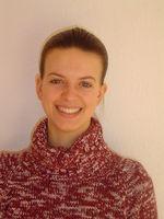 Maja Sanchez Ruiz, production manager, Zürich