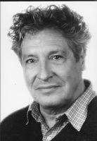Volker Brandt, actor, Berlin