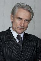 Thomas Weber-Schallauer, actor, Düsseldorf