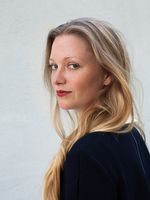 Lisa-Maria Sexl, actor, speaker, singer, Berlin