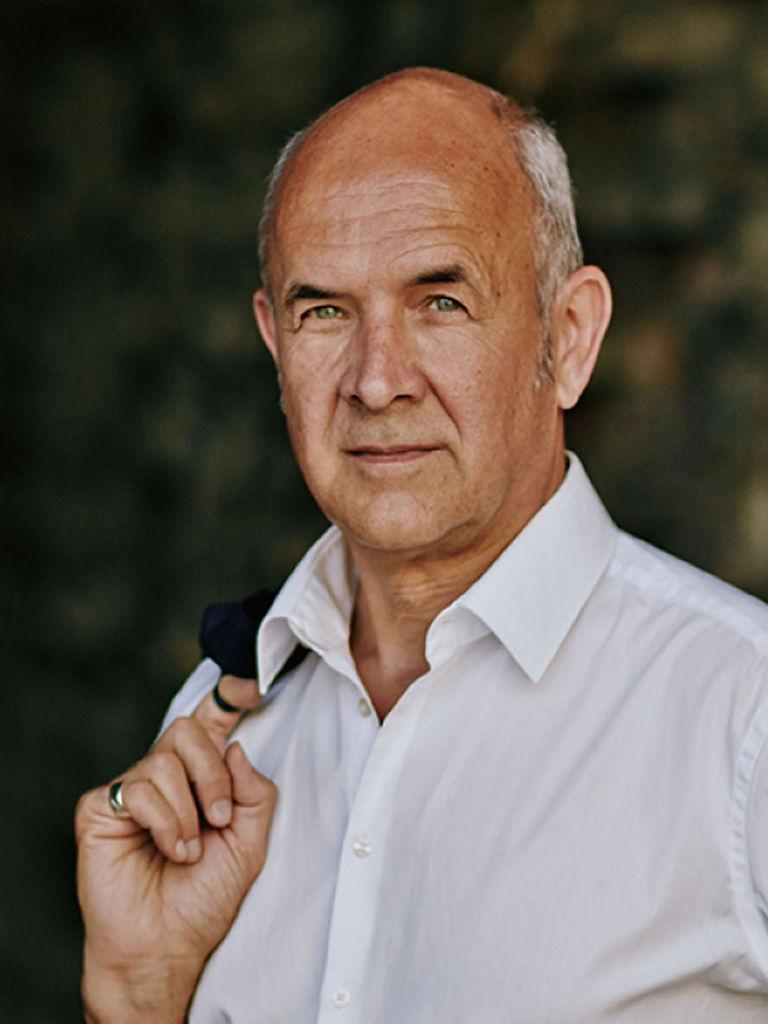 Klaus Schindler