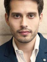 Okan Elmali, actor, Frankfurt