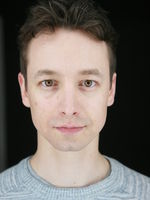 Christian Ludwig, actor, voice actor, speaker, musical artist, singer, Berlin