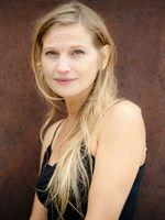 Jasmin Rischar, actor, Bregenz