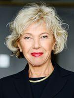 Monica Kaufmann, actor, Köln