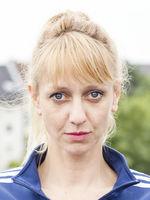 Bianca Künzel, actor, Düsseldorf