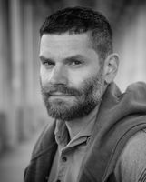 Daniel Rillmann, unit manager, location manager, production manager, Berlin