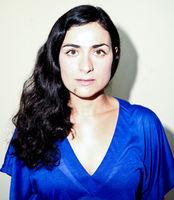 Simin Soraya, actor, Düsseldorf