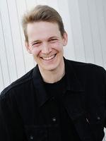 Christian Schaefer, actor, voice actor, speaker, Berlin