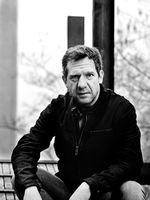 Johannes Zeiler, actor, Wien