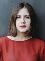 Annina Walt, young talent, Berlin
