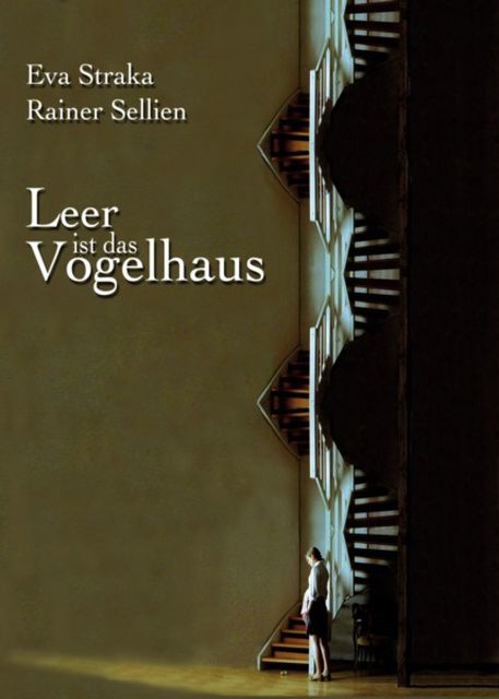 COVER VOGELHAUS | oliver timm