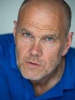 Thomas Lackner, actor, Innsbruck