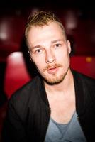 Marcus Möller, actor, Berlin