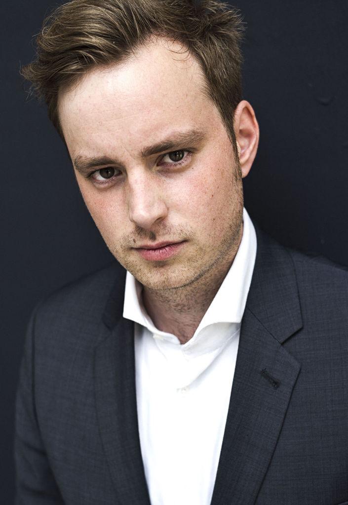 Jan Niklas Berg